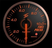 Изображение 60mm Давление топлива (красная подсветка)