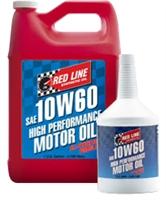 Изображение Моторное масло 10W60
