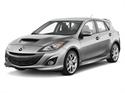Изображение категории Mazda3 MPS new