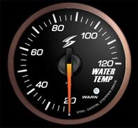 Изображение  60mm температура ОЖ (белая подсветка)